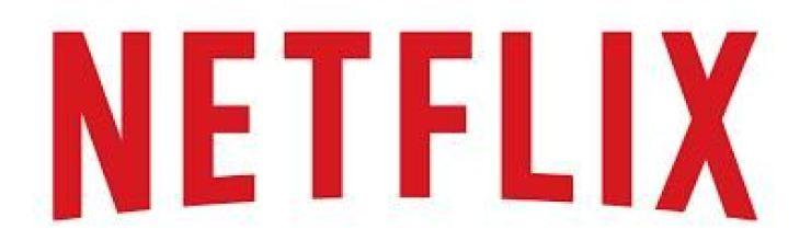 Netflix Logo. Courtesy of Netflix