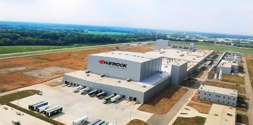 Hyundai Motor Manufacturing Alabama / Courtesy of Hyundai Motor