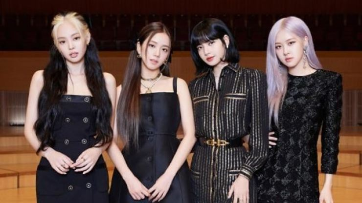 BLACKPINK / Korea Times file