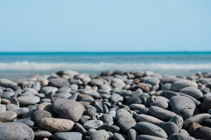 Mongdol Beach in Wando, South Jeolla Province / Courtesy of Expedia