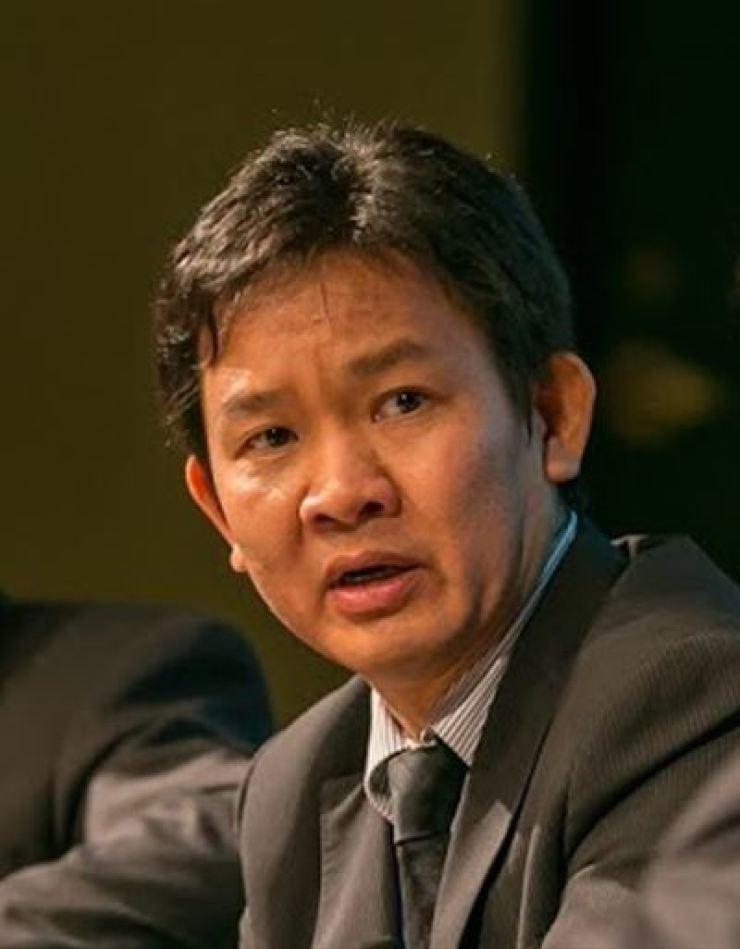 Han Phoumin