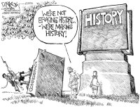 Racist relics