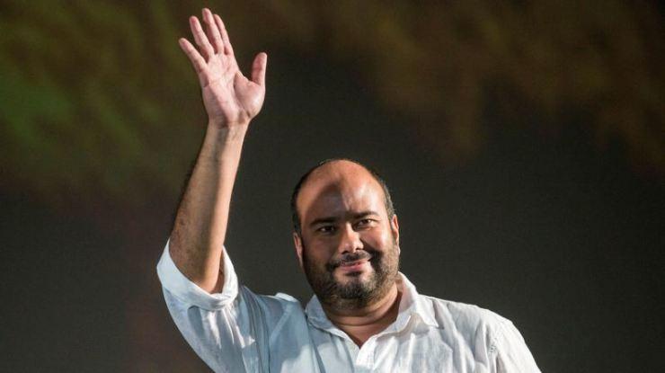 Colombian director Ciro Guerra. Yahoo