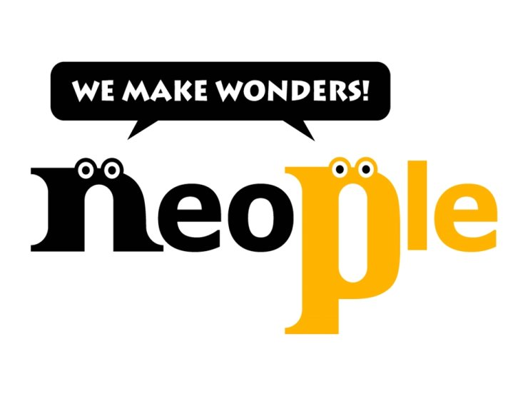 Neople logo / courtesy of Nexon