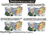 John Bolton Trump Book