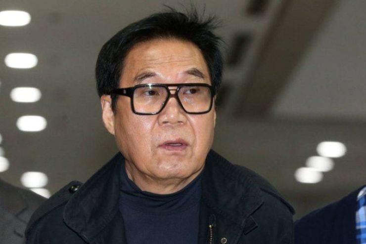 Cho Young-nam / Korea Times file