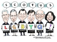 LGBTQ and SCOTUS