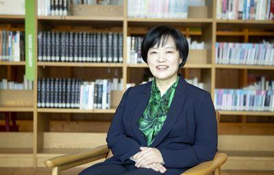 SKT CEO Park Jung-ho