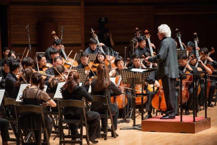 The 17th Music in PyeongChang will run from July 22-Aug. 8 in PyeongChang, Gangwon Province, under the theme of 'It Must Be' from a composition of the German composer.