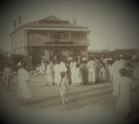 [Joseon Images] Hotel rivalry in Seoul in 1900s