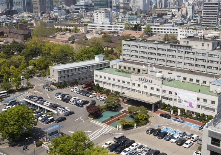 National Medical Center in Seoul / Korea Times file