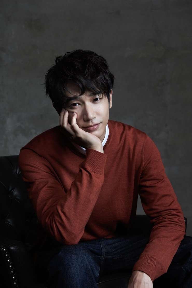 Taiwanese actor and musician Jasper Liu / Courtesy of Netflix