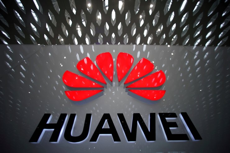 The U.S. is pressuring LG Uplus to switch from Huawei to a more 'trusted' vendor to supply its 5G equipment. / Yonhap