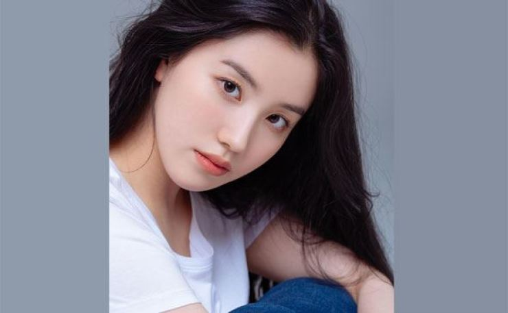 Xiyeon, a former member of now-defunct K-pop act Pristin. Courtesy of Soo Yeon Kang Entertainment