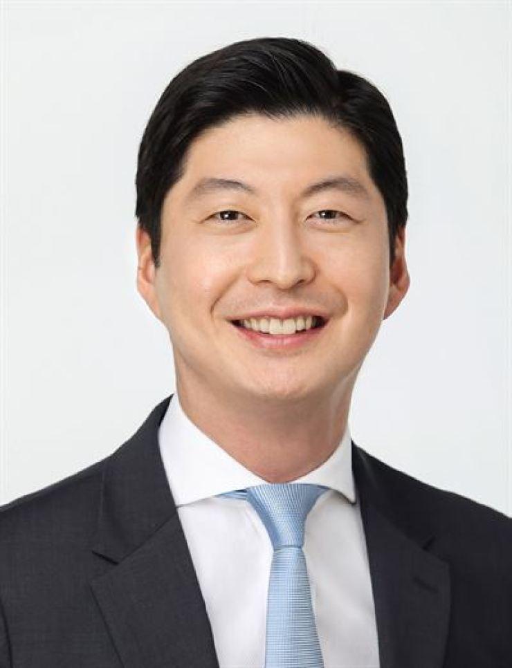 GS Caltex CEO Hur Sae-hong