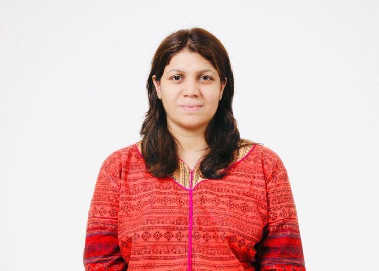 Rukhsana Shama