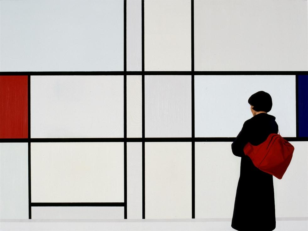 Installation view of Tim Eitel exhibition 'Untitled (2001-2020)' at Daegu Art Museum / Courtesy of Daegu Art Museum