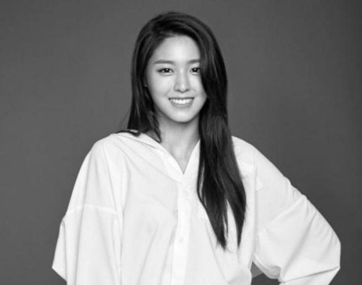 AOA member Seolhyun. Courtesy of FNC Entertainment