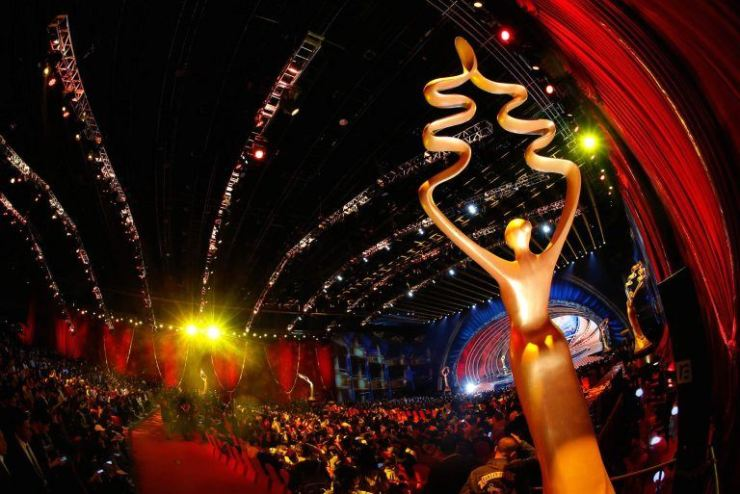 The 10th Beijing International Film Festival is running from Aug. 22 to 29. Xinhua