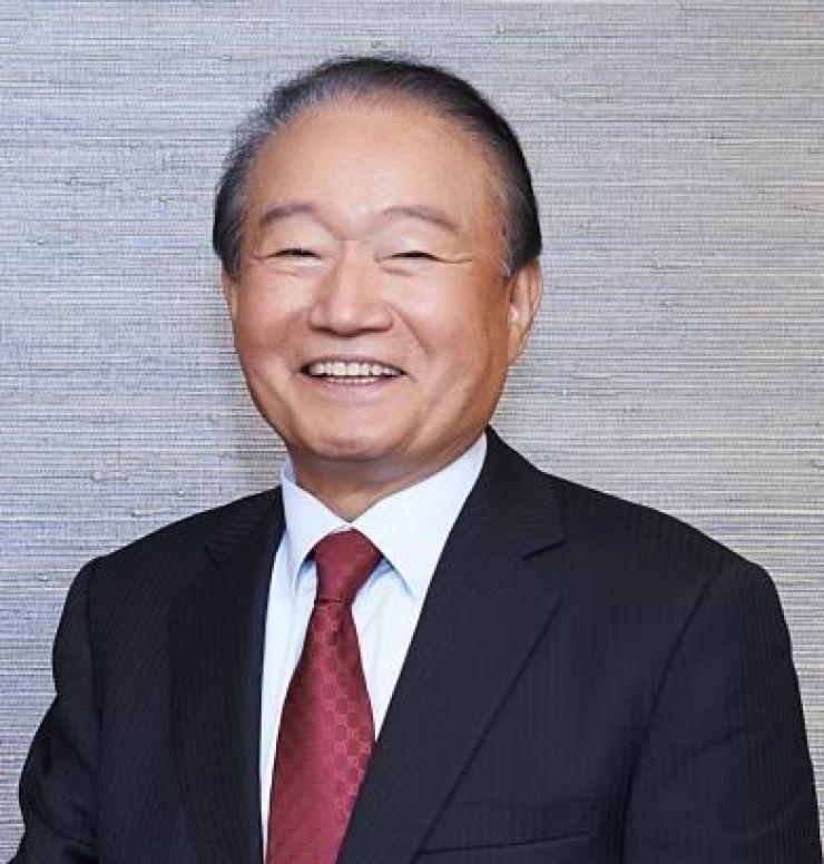 The late Hanmi Pharmaceutical Chairman Lim Sung-ki / Courtesy of Hanmi Pharmaceutical