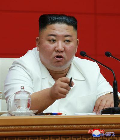 Kim Yo-jong, North Korean leader Kim Jong-un's sister / Yonhap