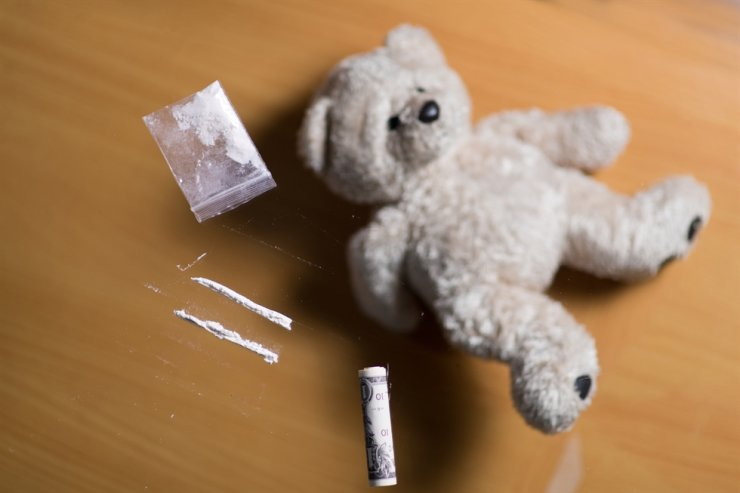Six people were indicted for smuggling drugs through various objects such as teddy bears, according to Daejeon District Prosecutors' Office, Thursday. Gettyimagesbank