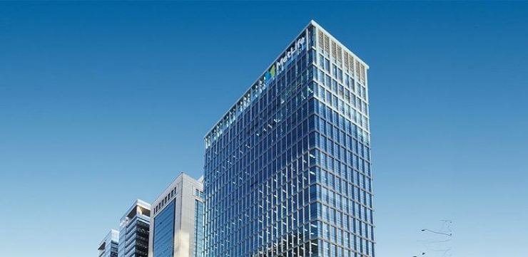 MetLife Korea's headquarters in southern Seoul / Captured from website