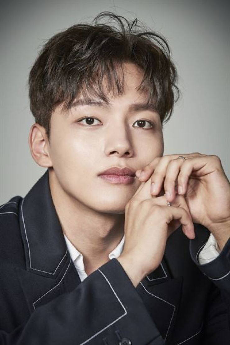 Actor Yeo Jin-goo. / Courtesy of JANUS Entertainment