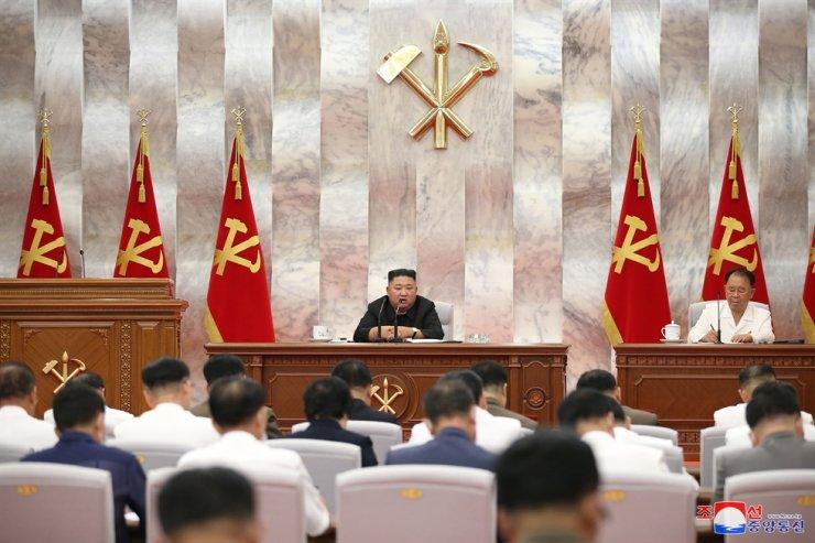 North Korean leader Kim Jong-un / Yonhap