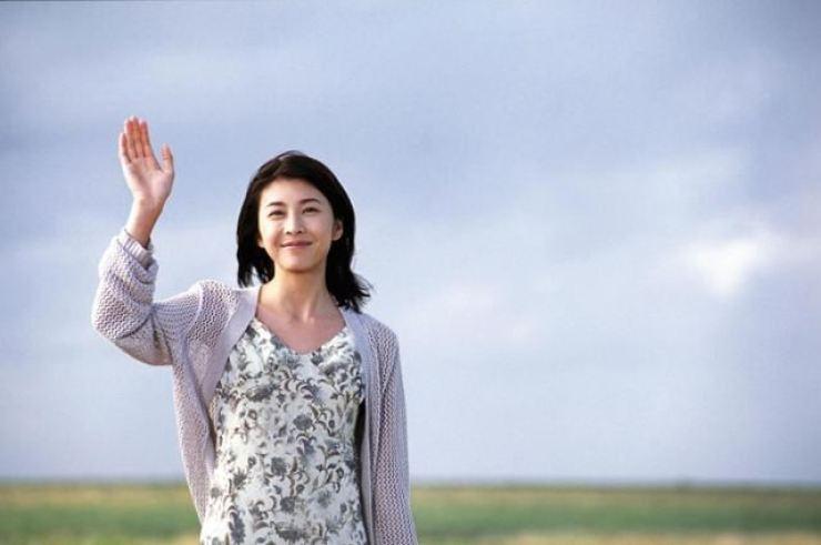 Takeuchi Yuko / Korea Times file