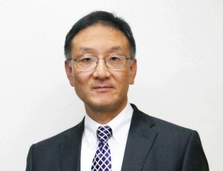 Oracle Korea Chief Tom Song