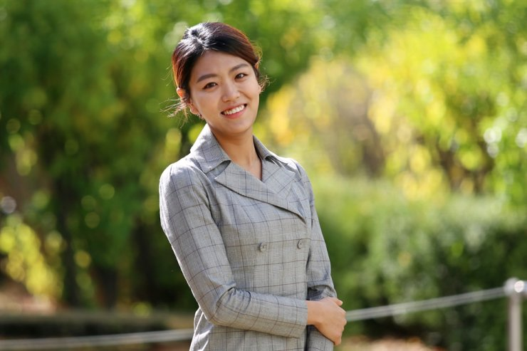 Korean At Your Door Founder Kim Hyeon-jin / Courtesy of Kim Hyeon-jin