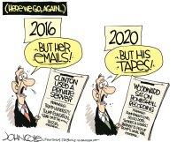 Trump tapes