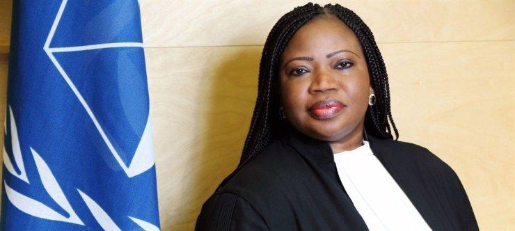 International Criminal Court prosecutor Fatou Bensouda. Courtesy of the United Nations