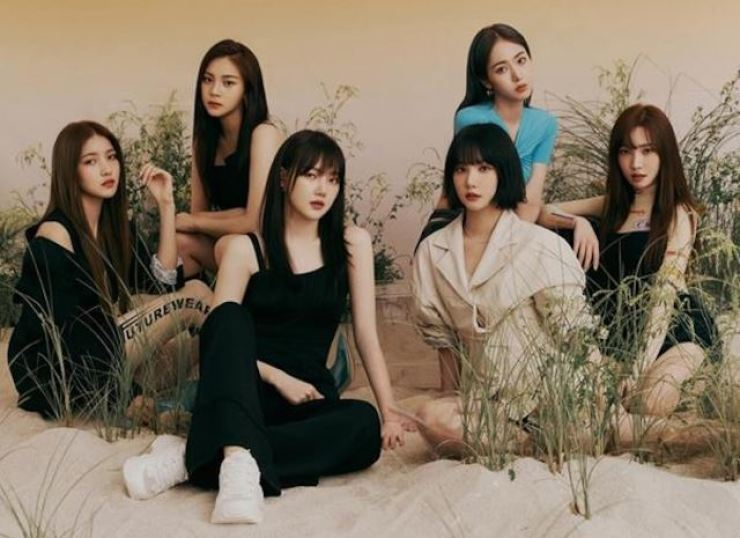 GFriend / Courtesy of Source Music