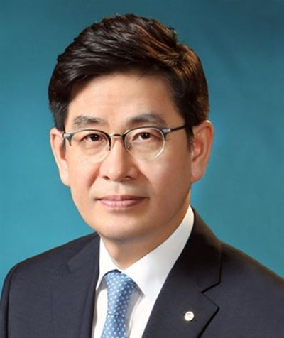 Shinhan Card CEO Lim Young-jin