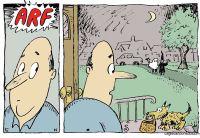 Halloween surrogate