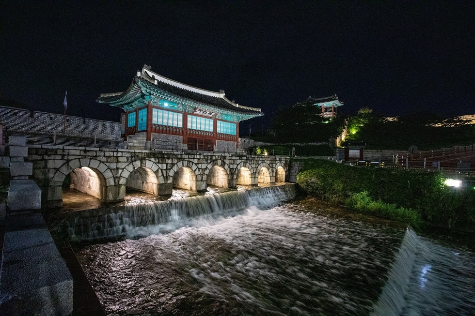 The Byeonsanbando National Park in Buan, North Jeolla Province / Courtesy of Agoda