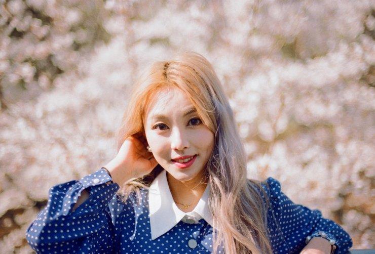 YouTuber Min Kyung-ha / Courtesy of Min Kyung-ha
