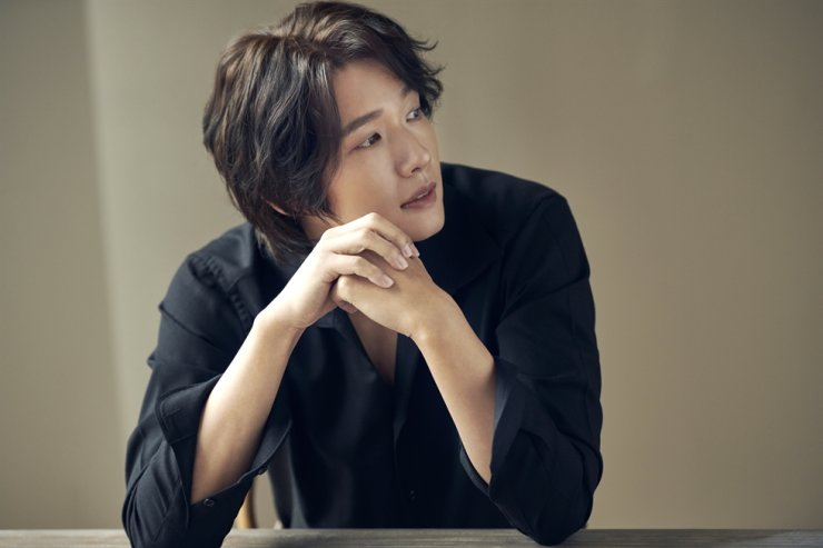 Ji Hyun-woo recently starred in the romantic-comedy series 'Lonely Enough To Love.' Courtesy of Lionheart Entertainment