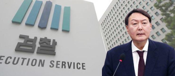 Prosecutor-General Yoon Seok-youl / Korea Times file