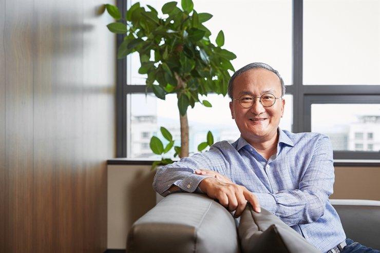 SK hynix CEO Lee Seok-hee / Courtesy of SK hynix