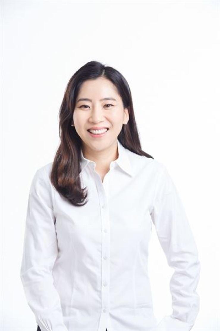 Market Kurly CEO Sophie Kim