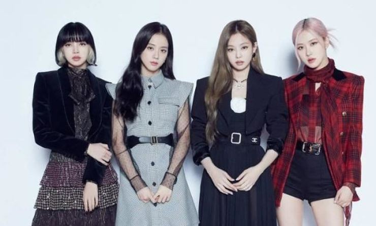 BLACKPINK / Courtesy of YG Entertainment