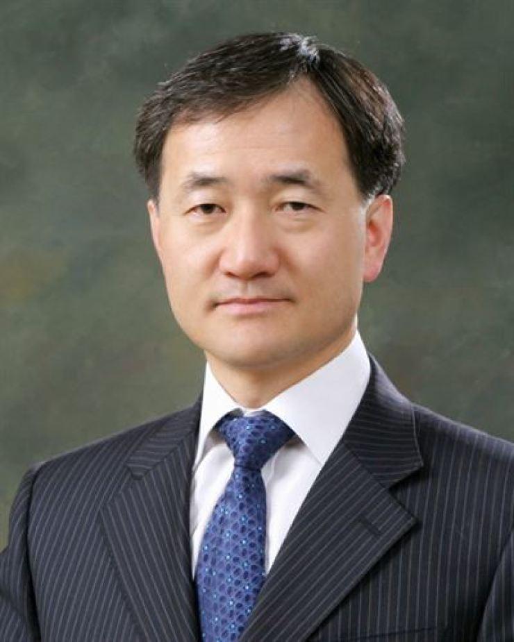 Park Neung-hoo, Minister of Health and Welfare