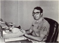 [Yongsan Legacy] Working for Stars and Stripes in 1969