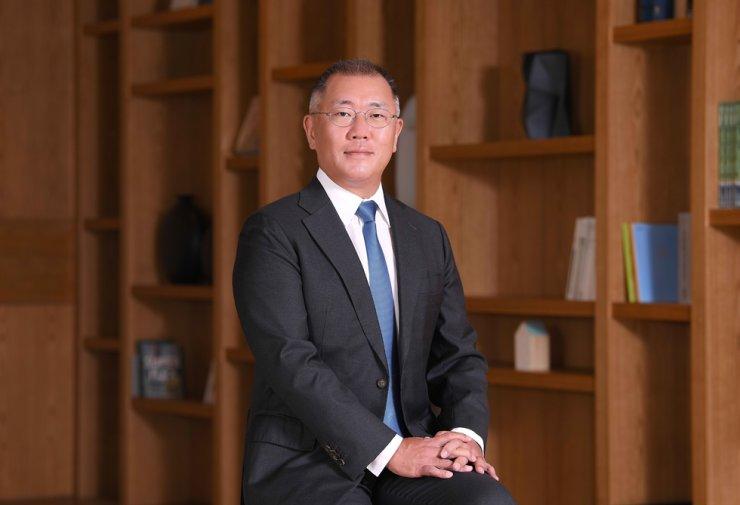 Chung Euisun / Courtesy of Hyundai Motor