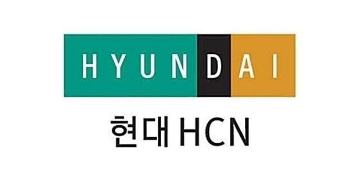Hyundai HCN Logo