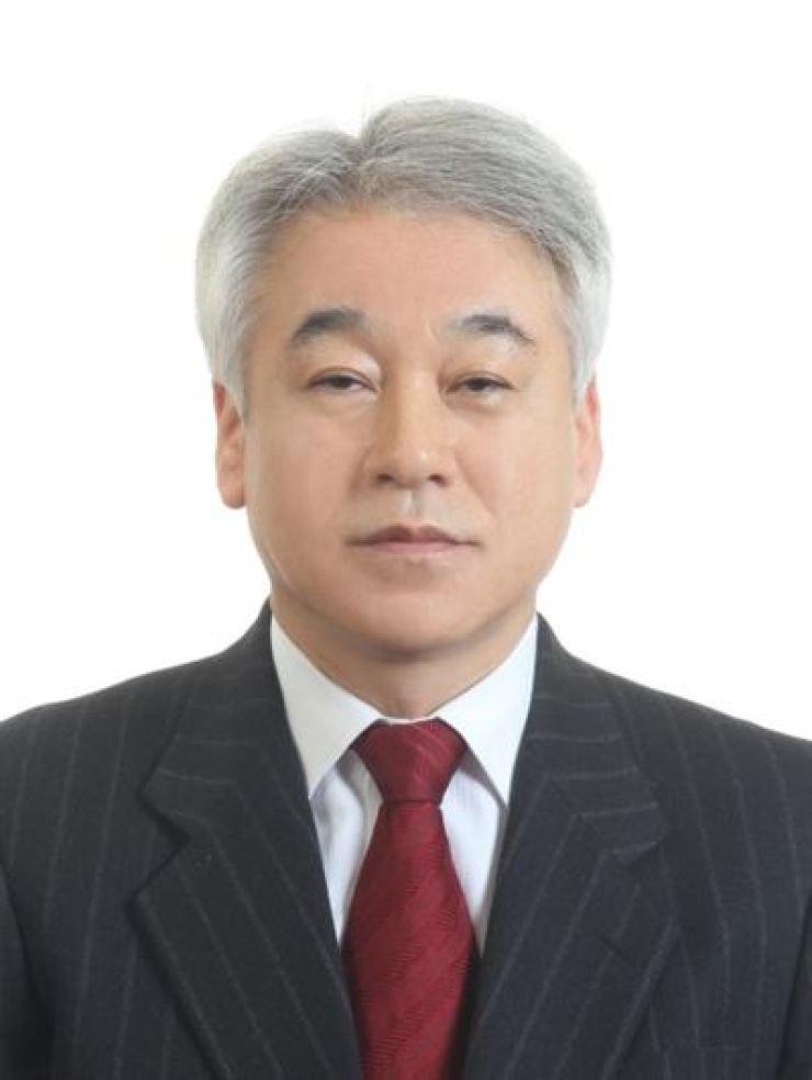 Baek Kyung-jong, CEO at Dasol Consultant