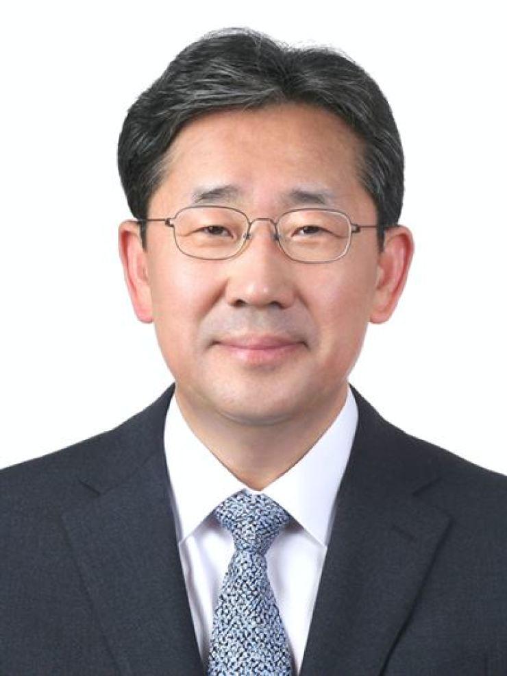 Park Yang-woo